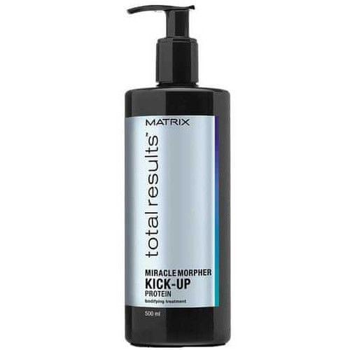 Matrix Vlasová kúra s proteiny pro objem vlasů Total Results (Miracle Morpher Kick Up Protein) 500 ml