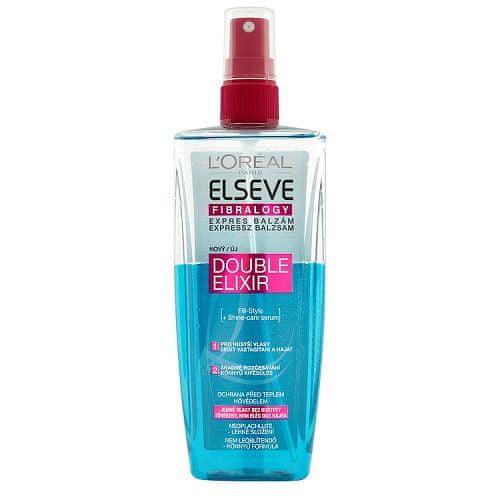 L'Oréal Dvousložkový expres balzám Elseve (Fibralogy Biphase Spray) 200 ml