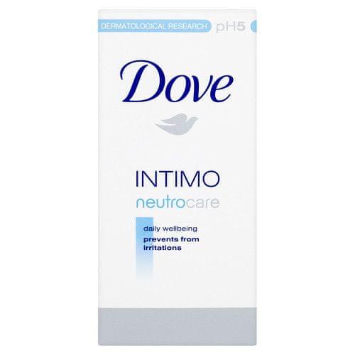 Dove Sprchový gel pro intimní hygienu Intimo Neutrocare 250 ml