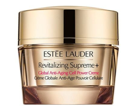 Estée Lauder Multifunkčné omladzujúci krém Revitalizing Supreme + (Global Anti-Aging Cell Power Creme) (Objem 30