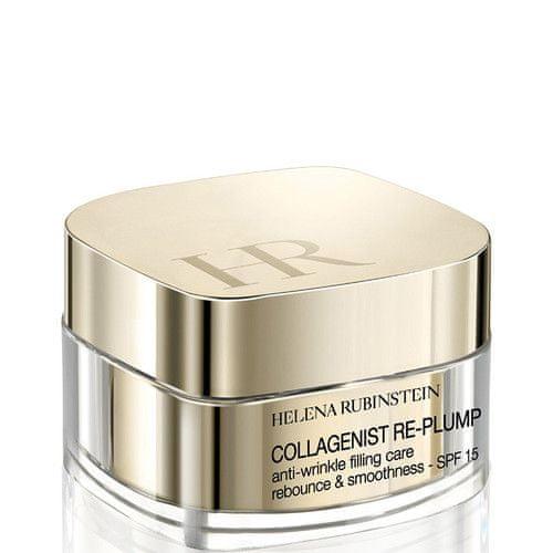 Helena Rubinstein Denní krém proti vráskám pro normální a smíšenou pleť SPF 15 Collagenist Re-Plump (Anti Wrinkle Fill