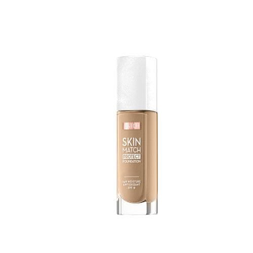 Astor Hydratační make-up SPF 18 (Skin Match Protect) 30 ml (Odstín 100 Ivory )