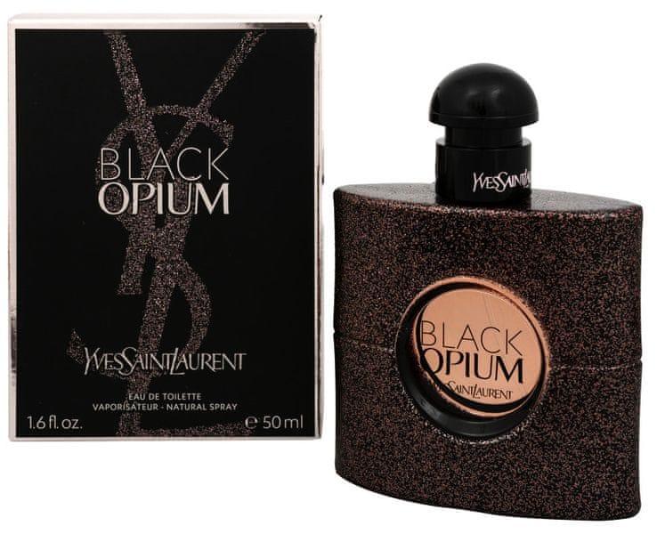 Yves Saint Laurent Opium Black - EDT 50 ml