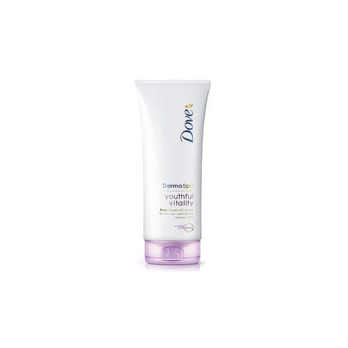 Dove Tělové mléko Derma Spa Youthful Vitality (Body Lotion) 200 ml