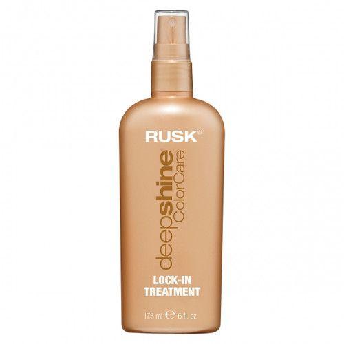 RUSK Stabilizátor barvy ve spreji Deepshine Color Care (Lock-In Treatment) 175 ml