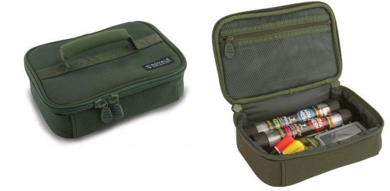 Fox Pouzdro na drobnosti Royale Accessory bag Large