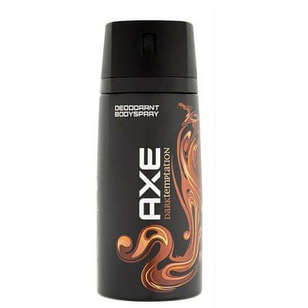 Axe Dezodorant v spreji Dark Temptation (Deo Spray) 150 ml