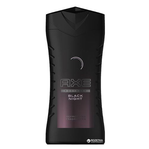 Axe Sprchový gel Black Night (Shower gel) 250 ml
