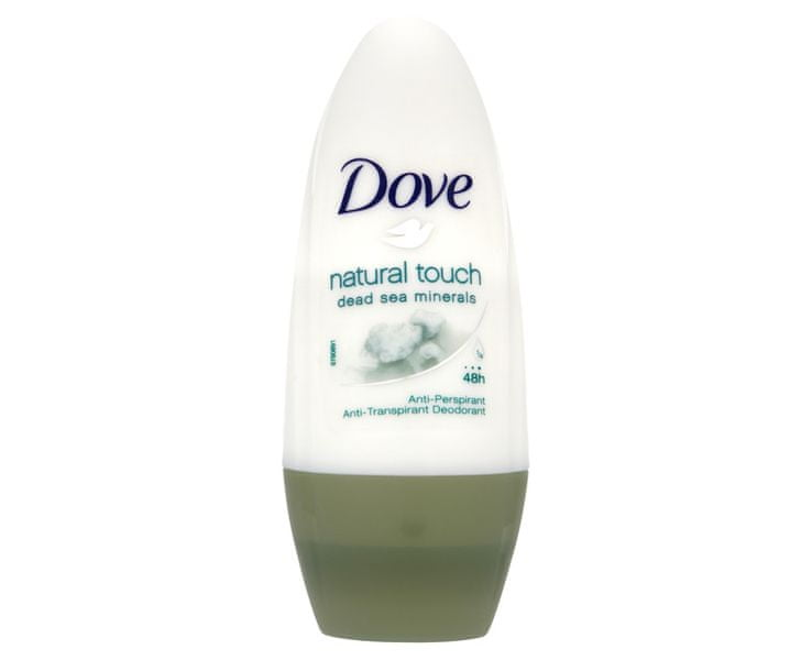Dove Antiperspirant roll-on Natural Touch 50 ml