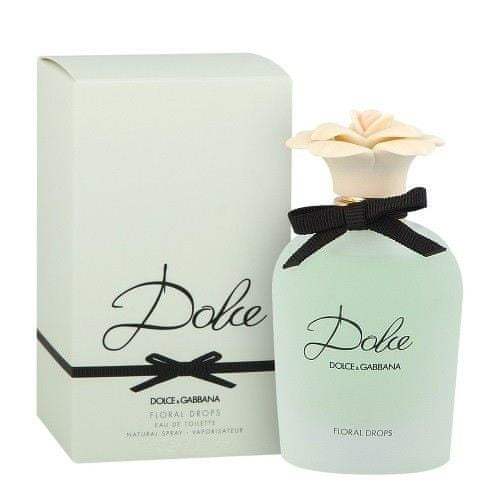 Dolce & Gabbana Dolce Floral Drops - EDT 50 ml