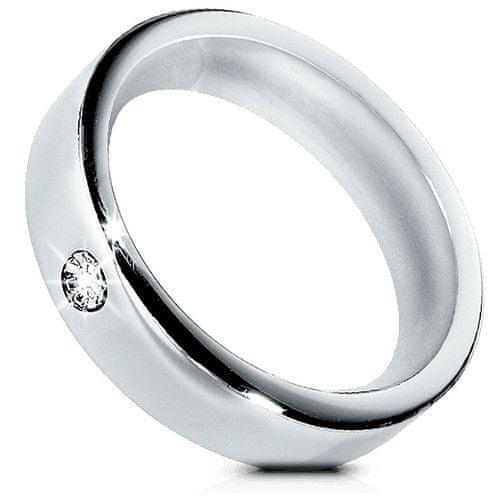 Morellato Ocelový prsten Love Rings S8515 (Obvod 52 mm)