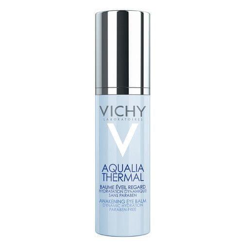 Vichy Rozjasňující oční balzám Aqualia Thermal (Awakening Eye Balm) 15 ml