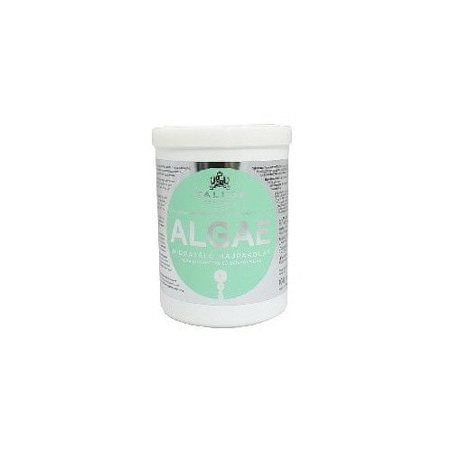 Kallos Hydratační maska Algae (Moisturizing Hair Mask) (Objem 275 ml)