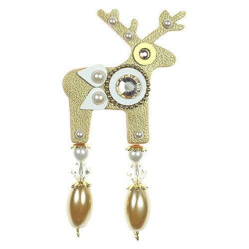 Deers Malý zlatý jelínek Eliott