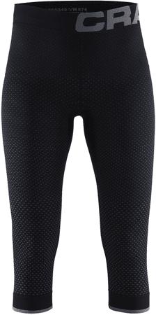 Craft spodnie termoaktywne Knickers Warm Intensity black L