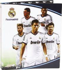 Real Madrid registrator, A4, 4R
