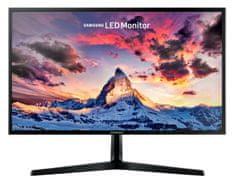 Samsung PLS monitor S27F358FWU