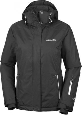 COLUMBIA kurtka On the Slope Jacket Black XS