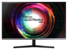 Samsung LED 4K monitor U32H850