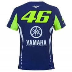 Valentino Rossi VR46 majica Yamaha