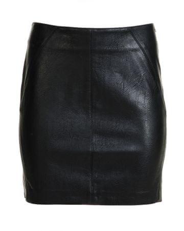 Pepe Jeans dámská sukně Arya S černá