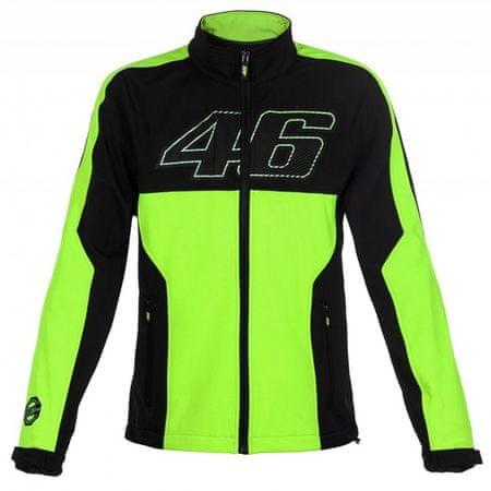 Valentino Rossi VR46 jakna Softshell, velikost L