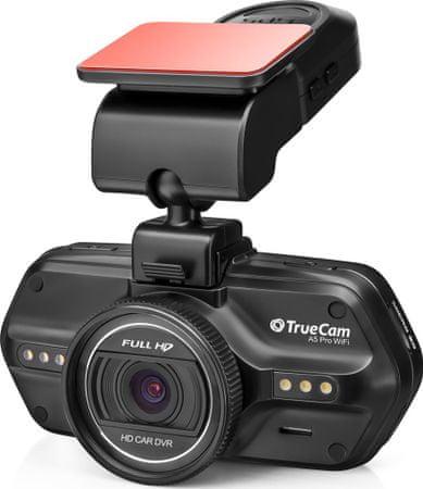TrueCam wideorejestrator A5 Pro WiFi