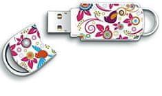 Integral USB ključek Xpression 16 GB USB 2.0, Bird