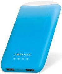 Forever powerbank z latarką TB-011 (8 000 mAh), niebieski