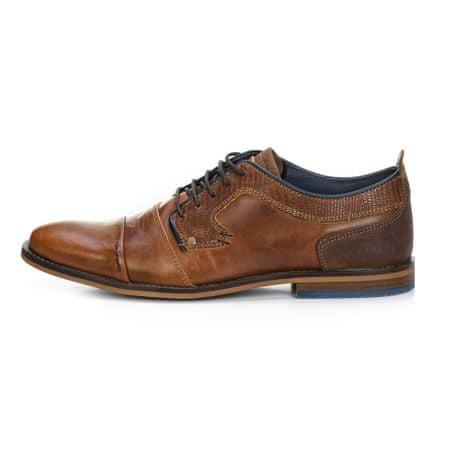 Mustang férfi cipő 42 barna  873b4a5046