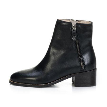 Marc O´Polo buty za kostkę damskie 37 czarny