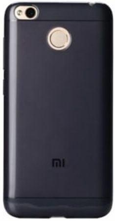 Xiaomi Original TPU Pouzdro, černá (Xiaomi Redmi 4X)