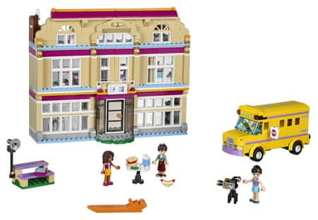 LEGO Friends 41134 Škola scenske umjetnosti u Heartlakeu