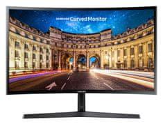 Samsung monitor C27F396FHU