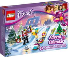 LEGO Friends 41326 Adventni koledar