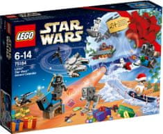 LEGO Star Wars™ 75184 Adventní kalendář