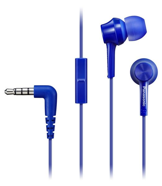 Panasonic RP-TCM105E-A, modrá