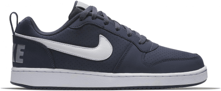 Nike buty Men'S Court Borough Low Shoe Blue 41