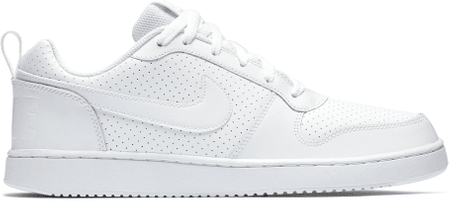 Nike buty Men'S Court Borough Low Shoe White 44.5
