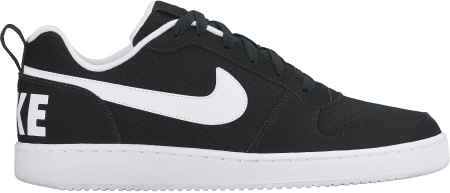 Nike buty Men'S Court Borough Low Shoe Black 42