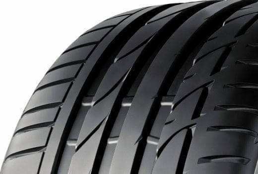 Bridgestone Potenza S001 RunFlat* 225/50 R17 W94