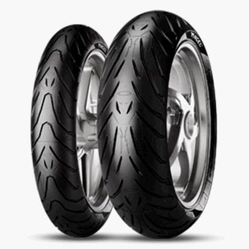 Pirelli tL Angel ST 120/70 ZR 17 M/C (58W) + 180/55 ZR 17 M/C (73W)