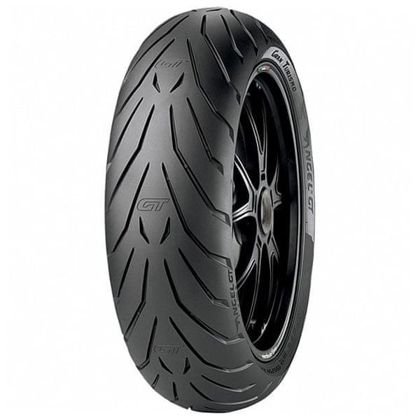 Pirelli 180/55 ZR 17 M/C (73W) TL (A) Angel GT zadní