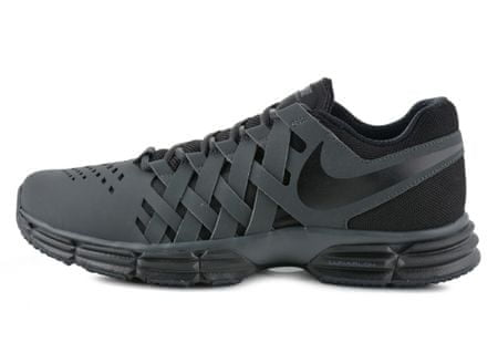Nike športni copati Lunar Fingertrap TR, sivi, 44