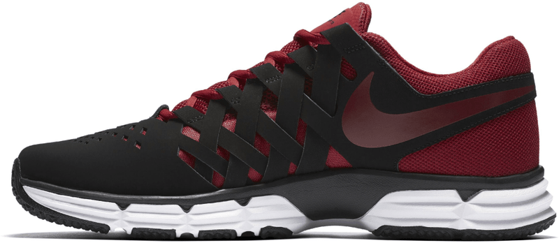 Nike Lunar Fingertrap TR Red/Black 45.5