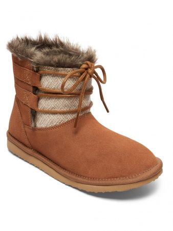 Roxy Tara J Boot Brn Brown 37
