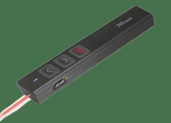 Trust brezžični kazalnik ultra slim