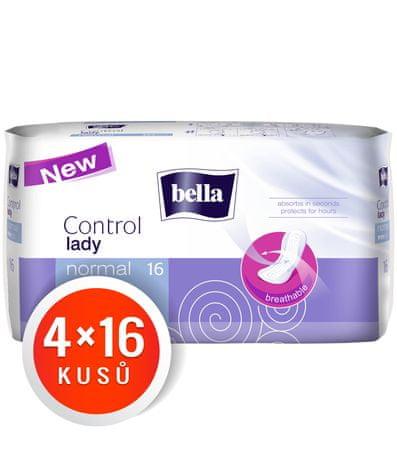 Bella Control Lady Normal 4 x 16 ks