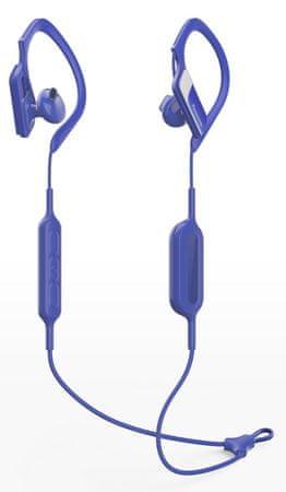 Panasonic słuchawki bezprzewodowe RP-BTS10E-A, niebieski