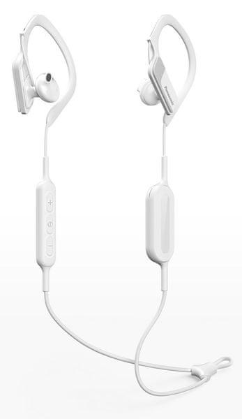 Panasonic RP-BTS10E-W, bílá